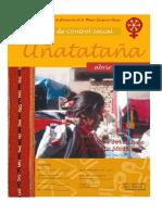 Boletín Uñatataña 11