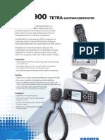 SRG3900 Brochure