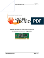 Manual de Placa Pci Post Tester en Espanol[2]