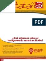 Boletín Uñatataña 20