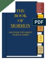 The Book of Mormon Plates