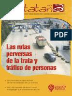 Boletín Uñatataña 23