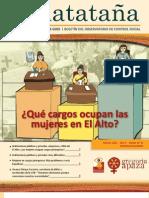 Boletín Uñatataña 24