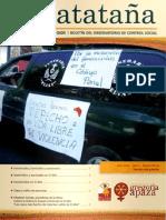 Boletín Uñatataña 26