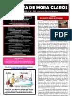 La Gazeta de Mora Claros nº 138- 13042012.