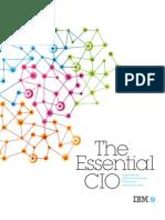 IBM Exec Summary Cio