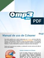 CCleaner - Tutorial de Uso - MP3.es