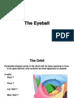 The Eyeball E-learning