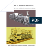 Ejercicios Modelos Sobre Ferrocarriles