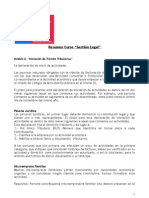 Resumen Curso Gestion Legal