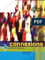 Connexions 1 - Methode de Francais - Book