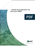 Tutorial Publishing Wms Services