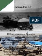 Desembarcadero ILO