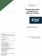 34802418 Rama Angel Transculturacion Narrativa en America Latina
