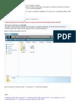 Como Converter MKV Para XviD Usando o Prompt