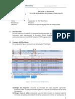 Lab01 Analisis de Paquetes ICMP