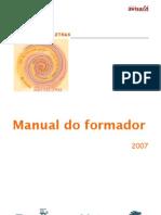 Manual Do Formador Alem Das Letras 2007
