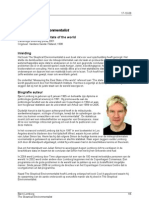Bjorn Lomborg - The Skeptical Environmentalist - Boekbespreking
