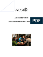 Acc Red Administrator Manual 2010