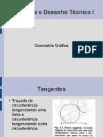geometria gráfica