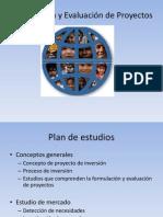 Formulaci_n y Evaluaci_n de Proyectos
