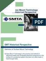 History of Smt