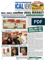 The Local News — April 01, 2012