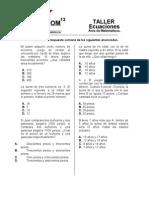 Áreas, perímetros y volumenes