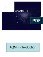 TQM CH 01