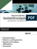 Desenvolvimento de Aplicativos Web Com Design-patterns e Struts