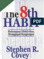 Buku 8th Habith