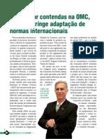 Entrevista Normas IEC ABNT