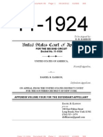11-1924 Appendix Volume 04 for the Defendant-Appellant Karron
