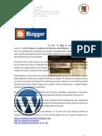 q Es Un Blog y Un Wiki