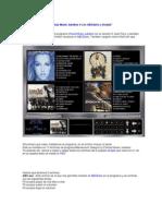 Virtual Music Jukebox