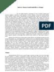 Patologia - Resumo Robbins 4 - Disfunções hemodinâmicas, doenças tromboembólica e choque