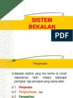 b12 Sistem Bekalan