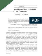 The Soviet-Afghan
