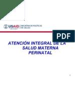 AtencionPrenatal  REENFOCADA