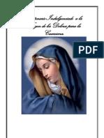 Septenario Indulgenciado a La Virgen de Los Dolores Para La Cuaresma
