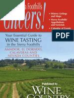 Sierra Foothills Cheers! - May 24,2007