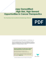 Cancer Immunotherapy Investor eBook