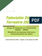 exposicion ISDB