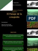 Seminario 3 El Paisaje de La Conquista (1)