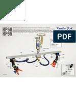Fiche Hp50 55