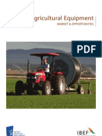 Agricultural Equipment 23062008