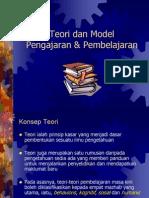 teori dan model p&P