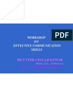 Communication Skill Vbk