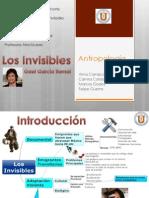 Power Antropología