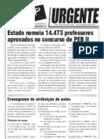 Apeoesp Urgente 0212